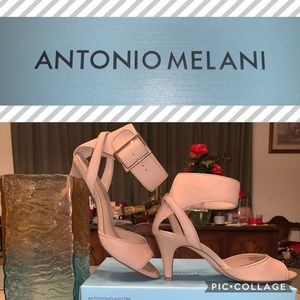 Antonio Melani Shoes sz 7